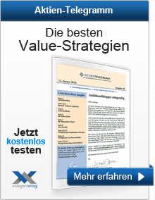 Aktien-Telegramm kostenlos testen
