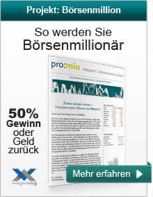 Projekt: Börsenmillion