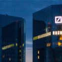 Deutsche Bank: Bringen Sie sich in Sicherheit!